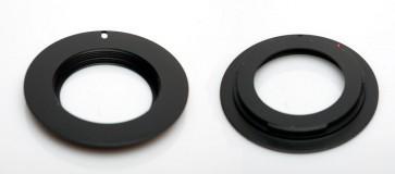 M39 (L39) adapter voor Canon EOS