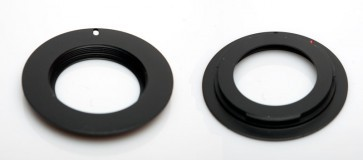 M42 Adapter Voor Nikon F Mount