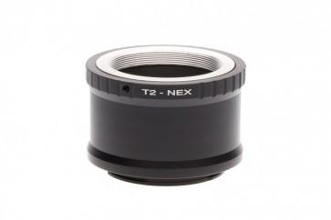 T2 Adapter Voor Sony E Mount (NEX) Camera's