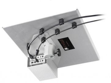 Jerkstopper CS fixed velcro mount 3-pack - flat mount