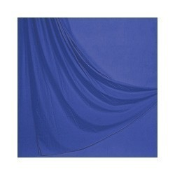 Chroma Key Doek 3x6 Meter Bluescreen