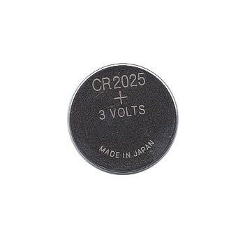 CR 2025 Batterij