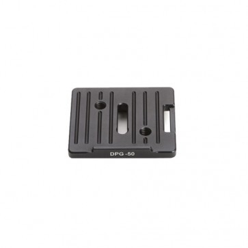 Sunwayfoto Universal Qr Plate 50mm DPG-50