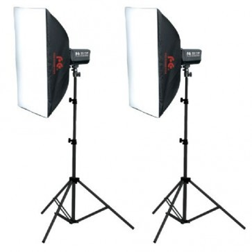 Falcon Eyes Studio Flitsset SSK 2200D