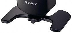 Universele flitsvoet voor Sony