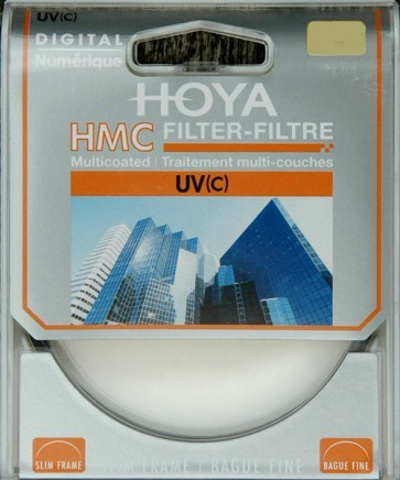 Hoya HMC UV (C) Filter 58mm