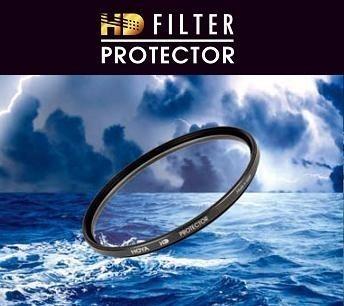 Hoya HD Digital Protector Filter 52mm
