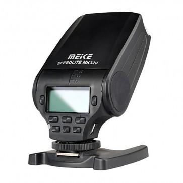 Meike MK-320 speedlight voor Nikon