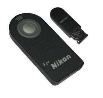 Afstandbediening ML-L3 Compatibel voor Nikon
