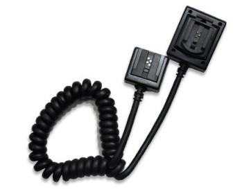 Fsa Off Camera Shoe Cord Voor Sony FC 313S