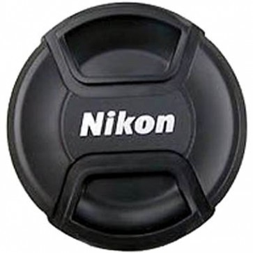 Lensdop clip on Nikon