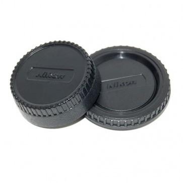 Lens & body dop voor Nikon