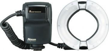 Nissin MF18 Macro Ringflitser Voor Nikon