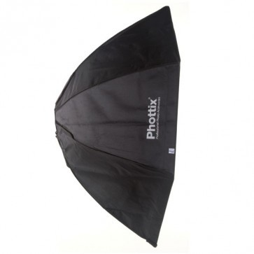 Octagon Softbox 150cm Met Bowens Mount