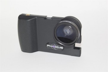 2 Lens Photo Kit Iphone 4 4s