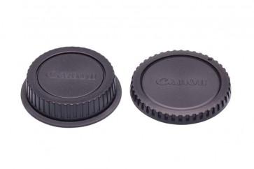 Lens & body dop voor Canon