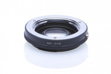 Minolta MD adapter voor Canon EOS