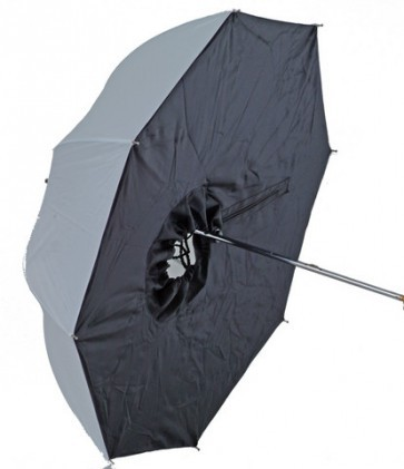 Softbox Paraplu Brolley 100cm Shoot Through