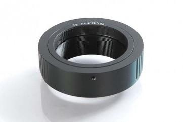 T2 Adapter Voor Fourthirds Camera's (Kipon)