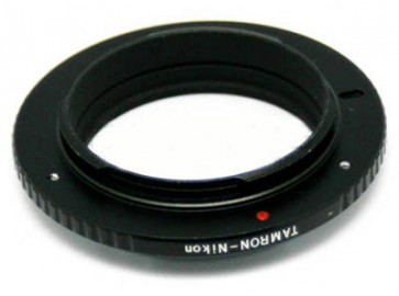 Tamron adapter voor Canon EOS camera