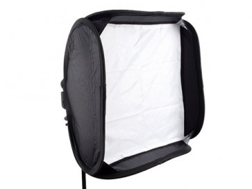 Easy Foldable Softbox 40x40