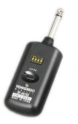 Extra ontvanger Yongnuo RF-602 flitstrigger (studio flitser)