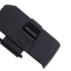 Battery cover, afsluitklepje voor de Canon 1000D / 500D / 450D