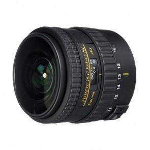 Tokina AT-X AF 10-17mm voor Nikon objectief