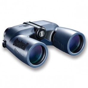 Bushnell Marine 7x50 blue porro, digital compass