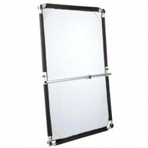 Reflectiescherm 150x100cm Met Beugel