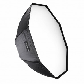 Walimex PRO octagon softbox 60cm, voorzien van Bowens mount