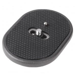 Snelkoppelingsplaat voor joystick style statiefkop