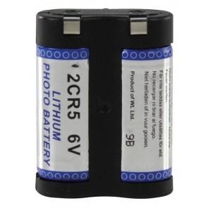 2cr5 Kinetic Batterij