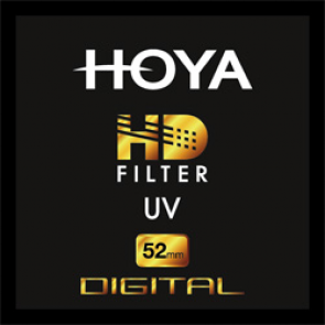 Hoya HD Digital UV Filter 62mm