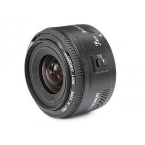 Yongnuo EF 35mm F2.0 Voor Canon EF / EF-S