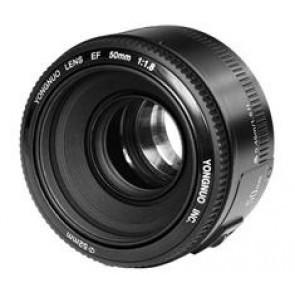 Yongnuo EF 50mm f/1.8 voor Canon EF/ EF-S