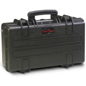 Explorer Cases 5117 koffer zwart met foam 546x347x197