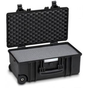 Explorer Cases 5122 koffer zwart met foam 546x347x247