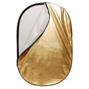 Reflectiescherm 102cm X 168cm 5 In 1