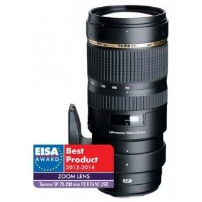 Tamron SP 70-200mm f/2.8 Di VC USD Nikon objectief