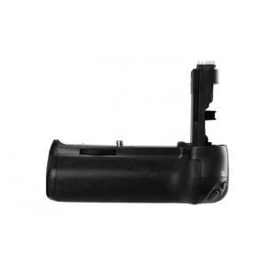 MCOPlus Batterij Grip voor De Canon 70D BG-E14