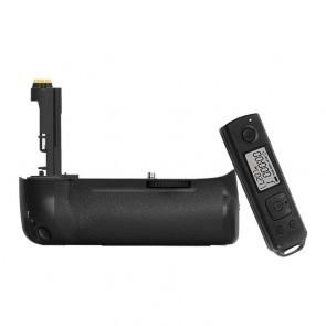 MCOPlus (Meike) Batterij Grip voor de Canon 7D Mark II