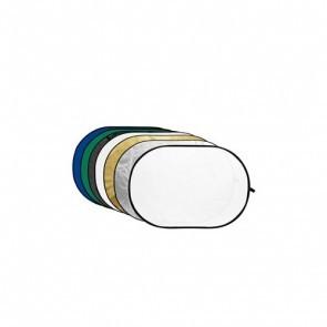 Reflectiescherm 120x180cm 7 In 1
