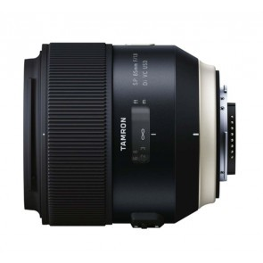 Tamron SP 85mm f/1.8 Di USD voor Sony