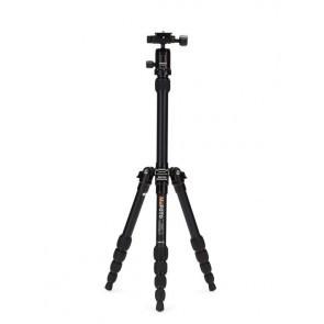 Mefoto A0350Q0K Zwart