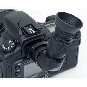 Hoekzoeker met vergroting 1x 2x voor Nikon D3 D700 D800