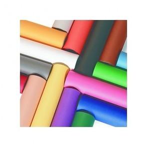 Achtergrond papier 270cm breed 11 meter lang kleur naar keuze