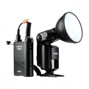 Godox Witstro AD360II flitser Kit voor Nikon