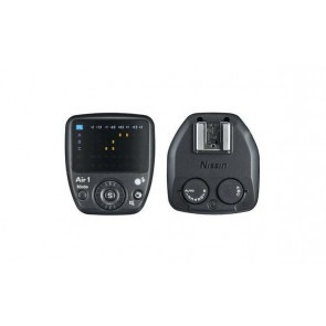 Nissin Air 1 Commander en receiver set voor Nikon