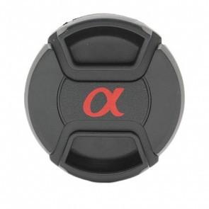 Lensdop clip on 40.5mm voor Sony Alpha